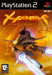 Descargar Xyanide Resurrection [English] por Torrent
